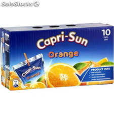 10X20CL capri sun orange