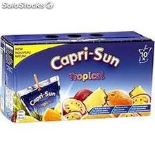 10X20CL capri sun tropical