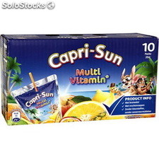10X20CL capris sun multivitamine