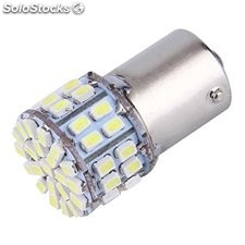 1156 BA15S 1157 BAY15D 1206 50SMD lámpara coche led Faro Pilotos intermitente