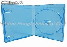 11mm single blu ray case