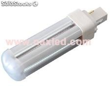 11w led light. 360 degrees beam, e27/g24