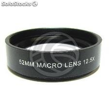 12.5X Macro Lens 52mm mount (JC71)