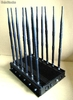 12 Antenna All Bands Cell Phone Jammer 433 mhz jammer