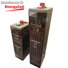 12 Bateria EnergyCell 5 OPzS 375