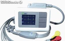 12-channel Holter ecg system