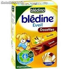 12 dosettes bledine vanille/cacao