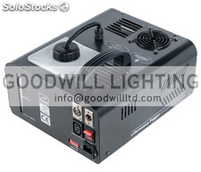 1200W led Up maquina de humo