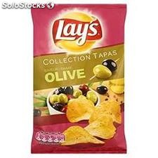120G chips olive lay's