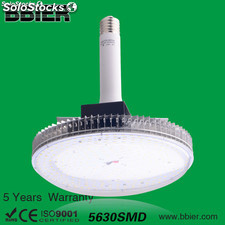 120W E39 Panel led LED Pizza Light Proyector exterior UFO