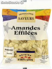 125G amande effilee destination saveurs