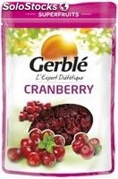 125G cranberry gerble