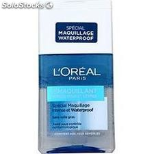 125ML demaquillant yeux waterproof plenitude l'oreal