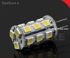 12v 4w g4 Pin 5050 smd Ceiling Light led Crystal Lampara Bombilla led