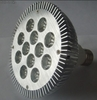 12w led par38 spotlight led luz interior iluminacion techo 1000lm-1100lm foco