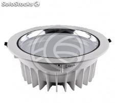 12W LED Recessed Downlight White Day 95-125mm (NG72-0002)