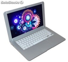 13.3pul android netbook laptop notebook umpc android4.2 wm8880 512mb 4gb