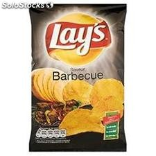 130G chips barbecue lay s