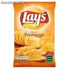 130G chips fromage lays