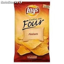 130G chips nature au four lay's