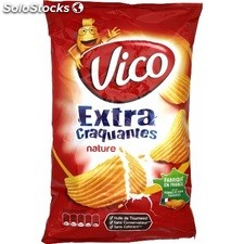 135G chips extra craquante nature vico
