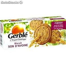 144G biscuit son d'avoine gerble