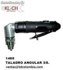 "1460 Taladro angular 90° neumático 3/8"" (Disponible solo para Colombia)"