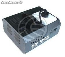 1500W fog machine 2L DMX512 (XD03)