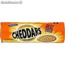 150G biscuit cheddar jacob's