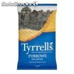 150G chips furrows tyrrells