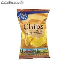 150G chips gourmande grand jury