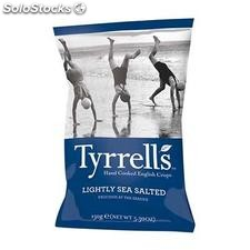 150G chips legere.salees tyrre