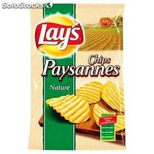 150G chips paysannes sel lay's