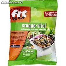 150G fit for fun croque vital seeberger