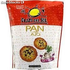 150G pain grille ail/persil
