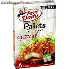 150G palet fromager chev pere
