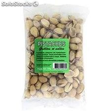 150G pistaches grillees salees