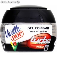 150ML gel pot turbo vivelle dop