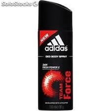 150ML spray deodorant t.force adidas
