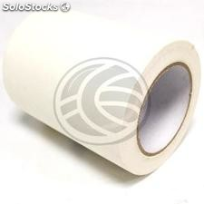 150mmx50m white tape (MB05)
