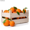 15kg Orange Box High Quality 100% Natural frisch gepflückt.