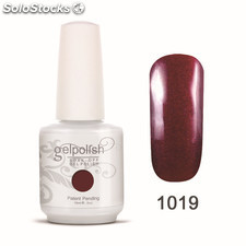 15ml Gelpolish serie ventas por mayoreo OEM disponible!