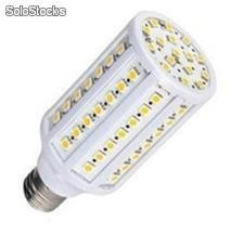 15w Lampara Ampolleta Foco led con 360º focos maiz led Corn light