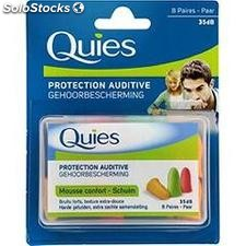 16 protection mousse fluo quies