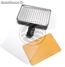 160 led Lamp 13W camera Aputure Amaran (QB42)