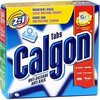 17 tablettes calgon