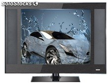 17pul televisor led tv monitor dkt117