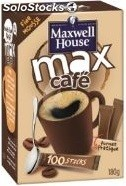 180G 100 sticks max cafe maxwell