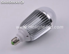 18W Bombillas foco LED B22/E27 Blanco calido/frio LED lamps LED Bulbs
