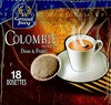 18X7G dosettes cafe colombie grand jury